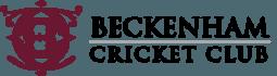 Beckenham CC crest