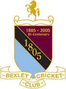 Bexley CC crest